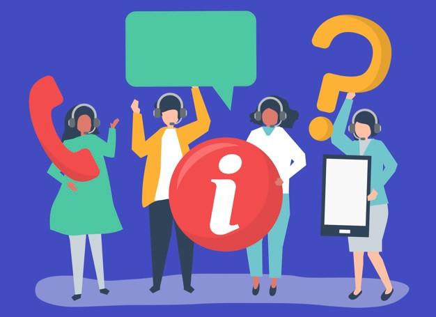 الأسئلة المتكررة التدوين الكتابة