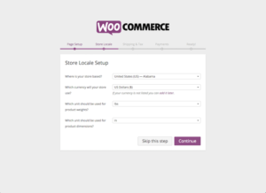 installation plugin woocommerce
