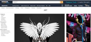 vendre créations sur internet