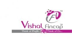 Vishal FinCap logo