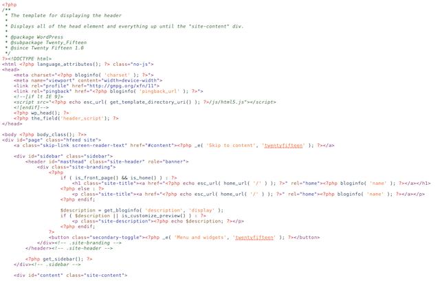 header-script-template