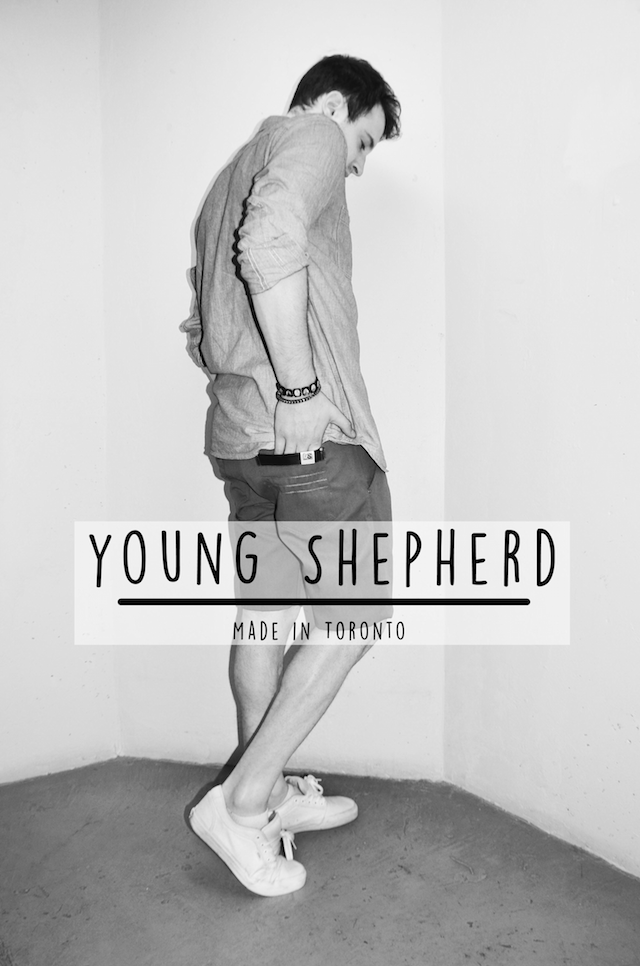 Young Shepherd Clothing Streetwear