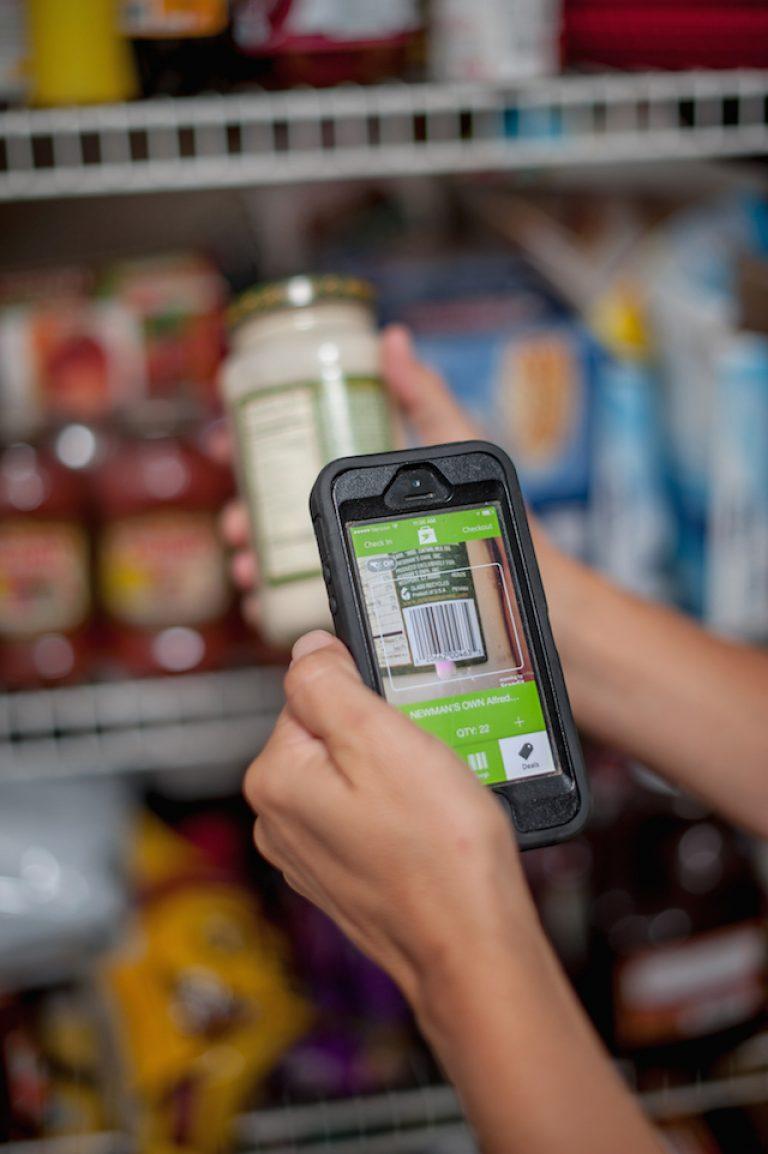 Swift Shopper Retail Business Technology