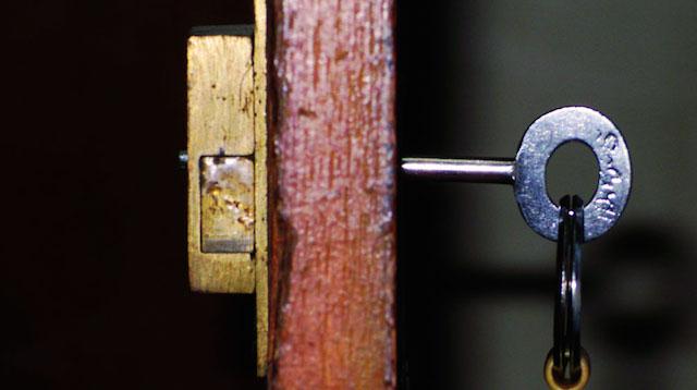 Improve WordPress Security Lock