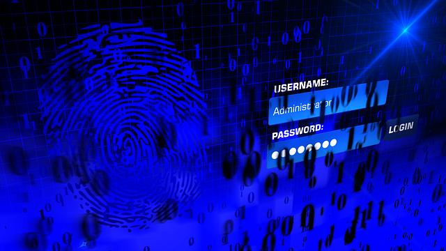 Improve WordPress Security Password