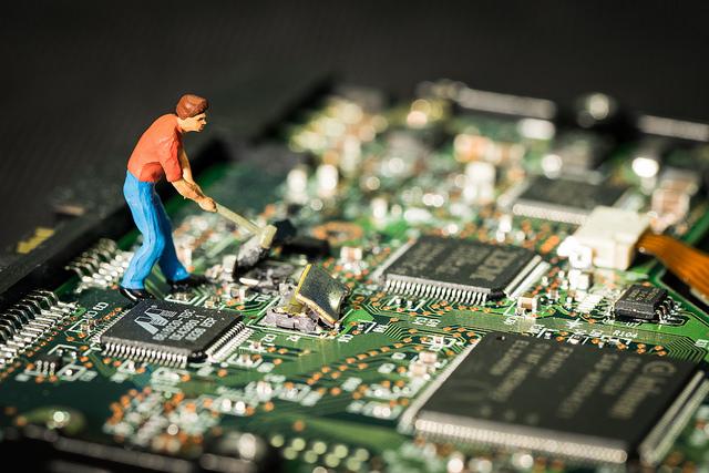 Prevent Website Hacks