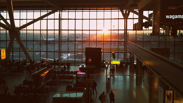 Autumn Statement Heathrow