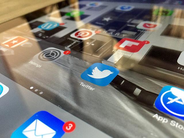 Local Shops Social Media