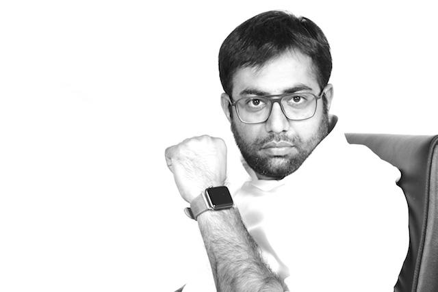 CompuBrain Bijoy Patel