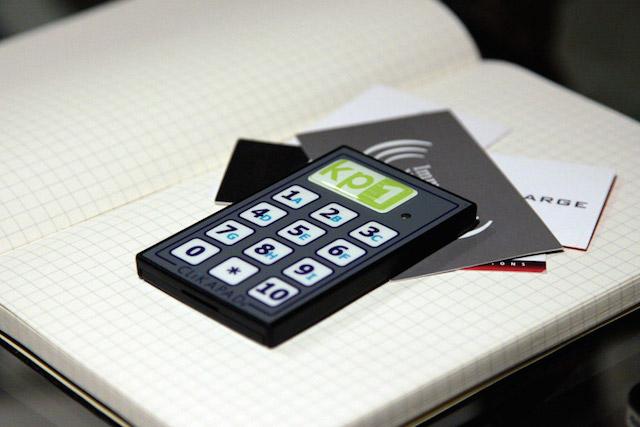 kp1 Device