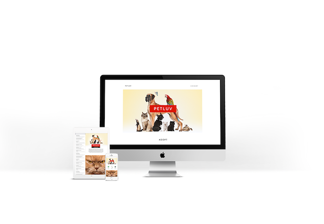 GoDadd's New Website Builder Petluv