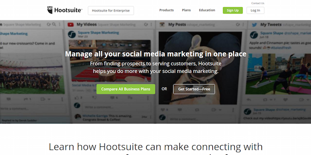 Measure Social Media Influence Hootsuite