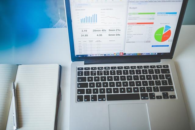 Quarterly Plan Laptop