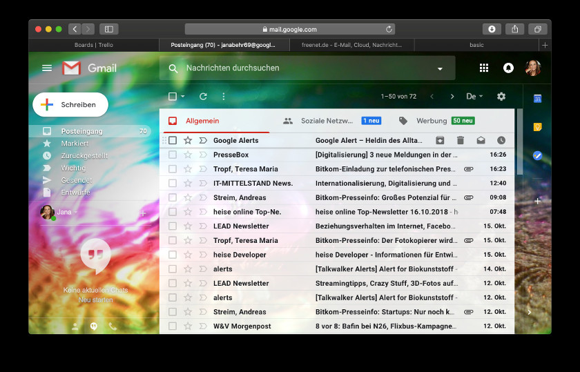 Abbildung1 - Gmail Screenshot