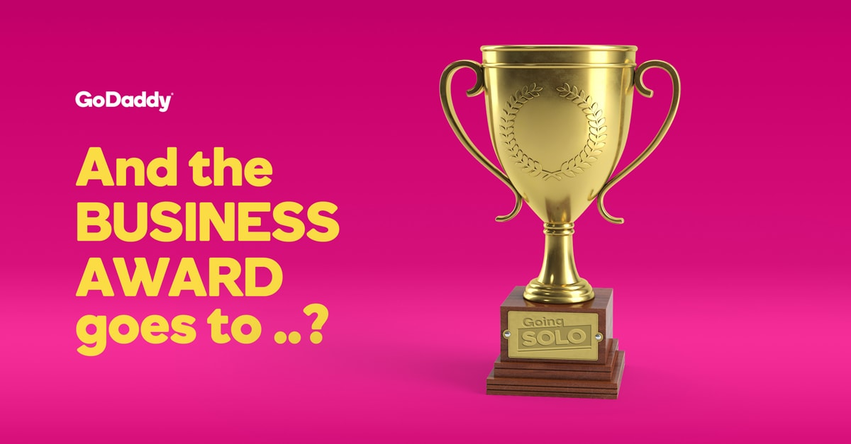 Business awards: are they worth it for solopreneurs?
