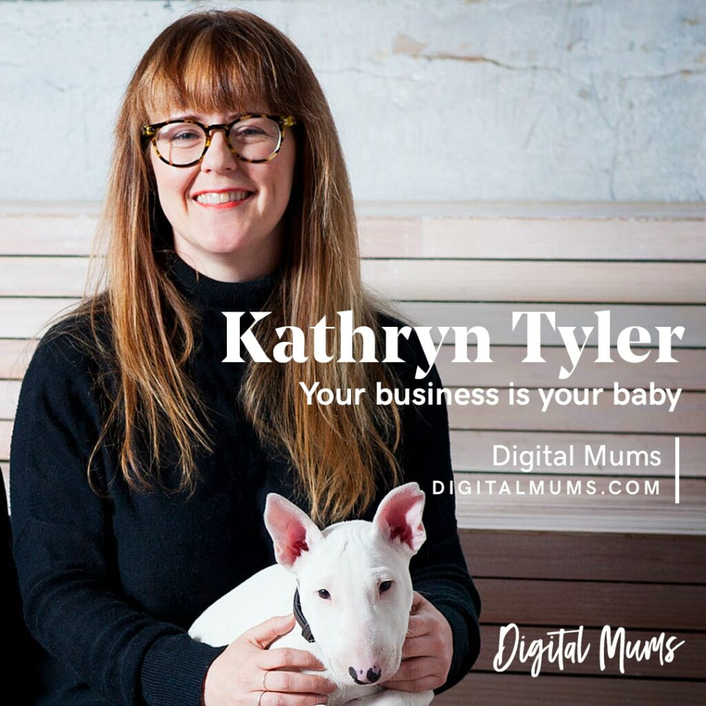 Digital Mums The Side Hustle Case Study Series2