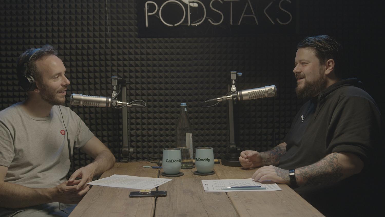 Radio Nukular_Das erfolgreiche Podcast-Flaggschiff_Studio
