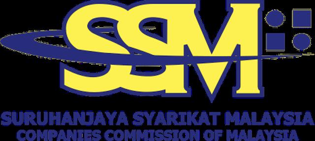 Suruhanjaya Syarikat Malaysia logo