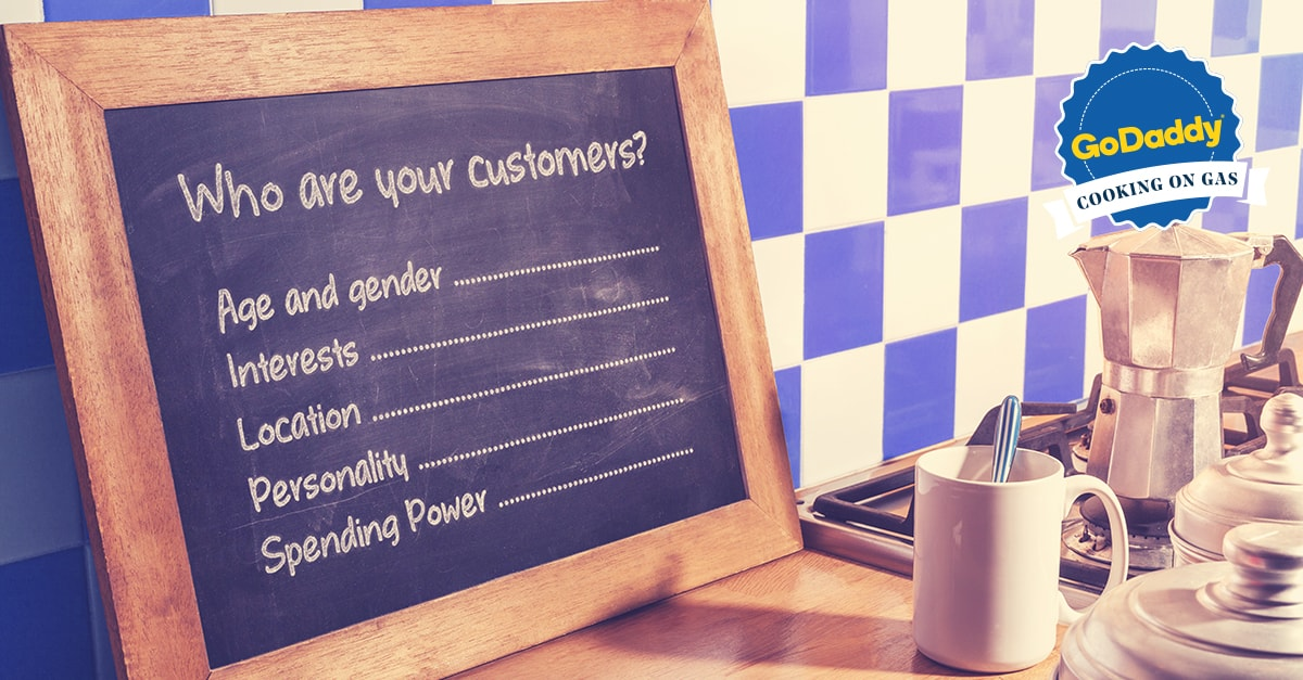 who are your customers and how can you target them?