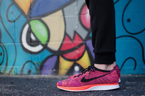 brand building strategy Nike