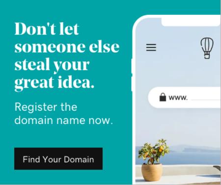 GoDaddy Domains