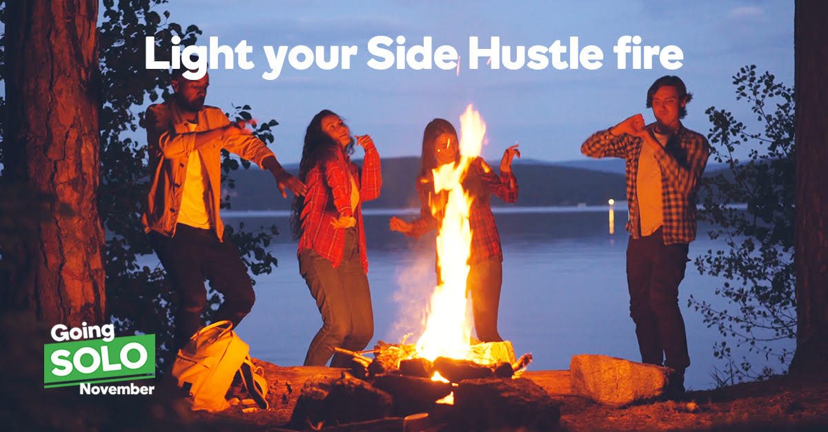 From fireworks to family time: festive lessons for side hustlers