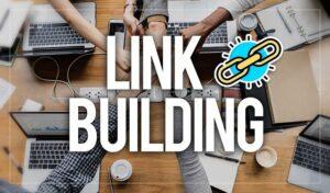 Cos'è la link building